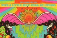 Flaming Lips&#8217; <em>Sgt. Pepper's</em> Tribute Tracklist Revealed: My Morning Jacket, MGMT, Miley Cyrus, Tegan And Sara, J Mascis, More
