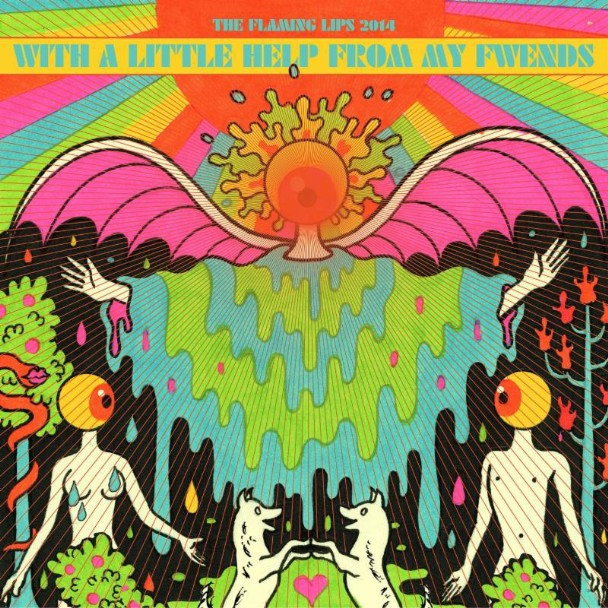 Flaming Lips&#8217; <em>Sgt. Pepper's</em> Tribute Tracklist Revealed: My Morning Jacket, MGMT, Miley Cyrus, Tegan And Sara, J Mascis, More