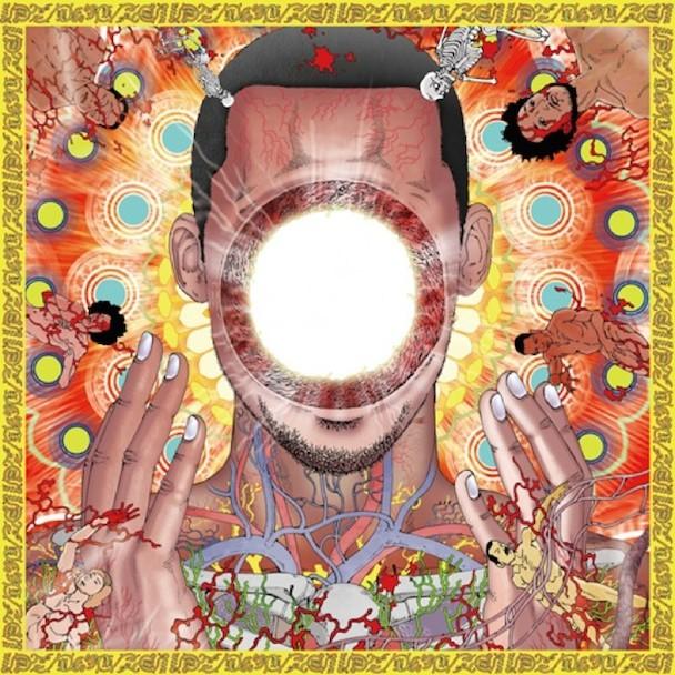 "Flying Lotus - ""Moment Of Hesitation"" (Feat. Herbie Hancock & Thundercat)"