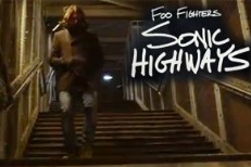 "Preview Foo Fighters&#8217; New Song ""Something From Nothing"" In The <em>Sonic Highways</em> Trailer"