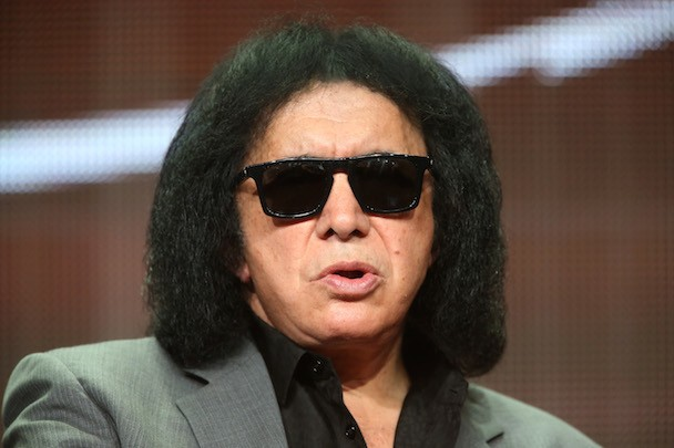 Gene Simmons Apologizes For Telling Depressed People To Kill Themselves