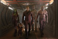 The Best Soundtrack Moments Of August 2014: <i>Gone Girl</i>, <i>The Hateful Eight</i>, <i>Guardians Of The Galaxy</i>, &#038; More