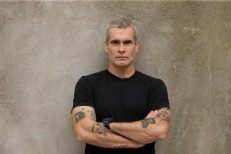 Henry Rollins Apologizes For Suicide Article That Criticized Robin Williams