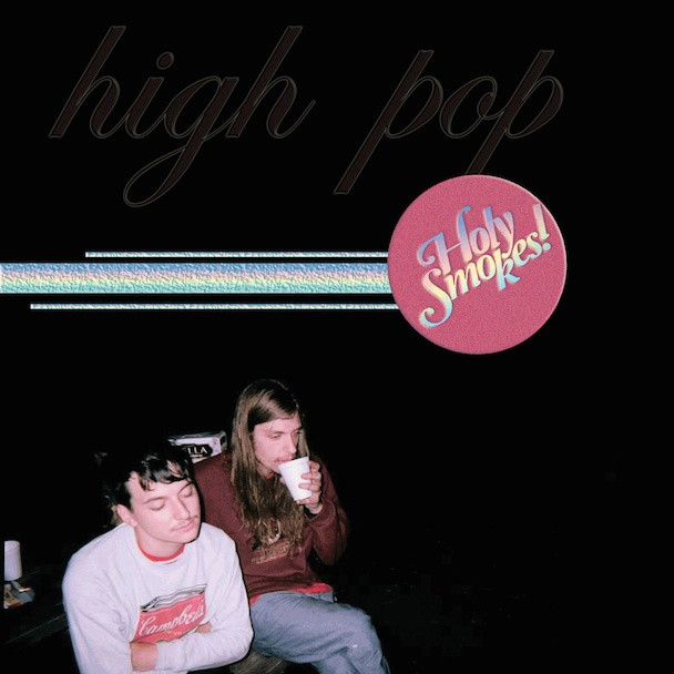 "High Pop - ""The Twist"" Video (Stereogum Premiere)"