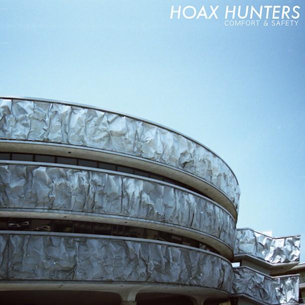 "Hoax Hunters - ""Hoax Hunters"" (Stereogum Premiere)"