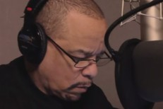 Here's Ice-T Narrating A Dungeons & Dragons Audiobook. You're Welcome.
