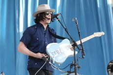"Watch Jack White Cover Beck's ""Devil's Haircut"" In San Francisco"