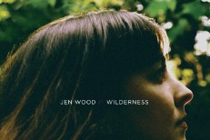 Jen Wood - Wilderness