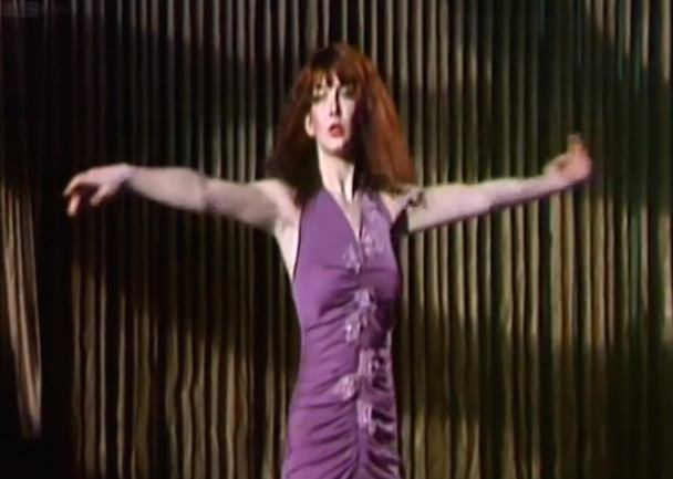 Watch Kate Bush Documentary Running Up That Hill