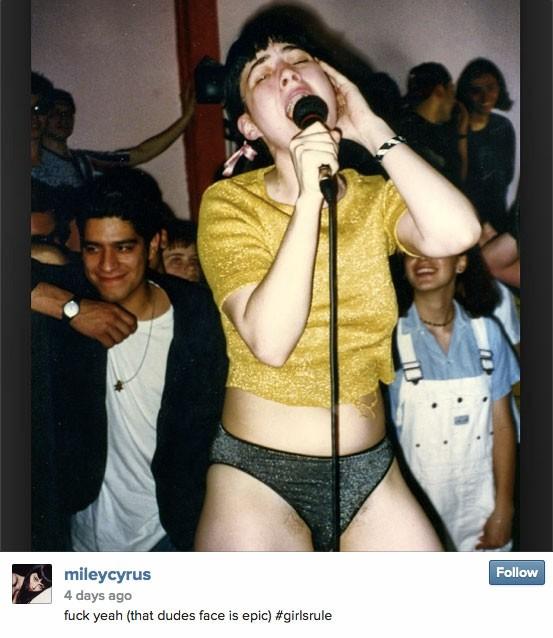 Kathleen Hannah Montana