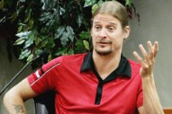 Kid Rock Responds To Dildo Subpoena In Insane Clown Posse Lawsuit