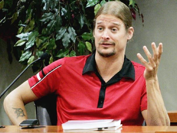 Kid Rock Responds To Dildo Subpoena In Insane Clown Posse Lawsuit