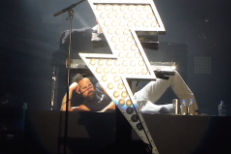 "Watch The Killers Cover Iggy Azalea's ""Fancy"" At V Festival"