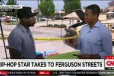 Talib Kweli On CNN