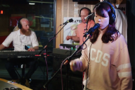 "Watch Little Dragon Cover Kelis & André 3000's ""Millionaire"""