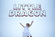 "Little Dragon - ""Pretty Girls (Lil Silva Remix)"""