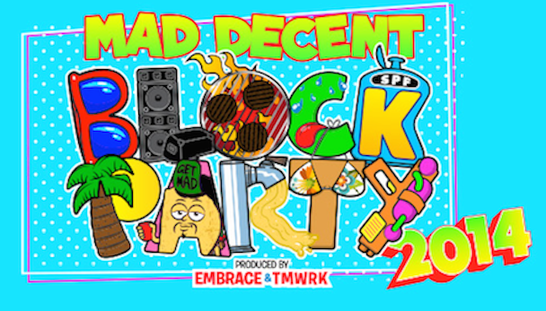 2 Dead, 20 Hospitalized After Mad Decent Block Party