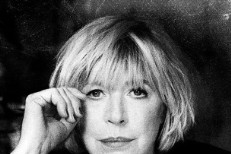 Marianne Faithfull Knows Who Killed Jim Morrison
