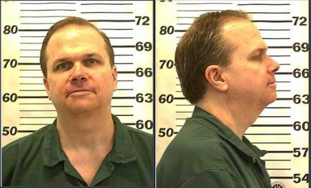 John Lennon's Killer Denied Parole For The 8th Time