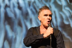 Morrissey Insists Yes He Was Dropped By Label, But Never Actually Signed A Recording Agreement Anyway