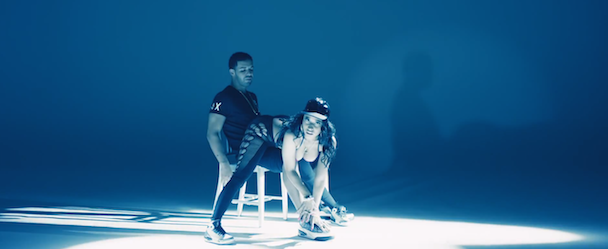 """Nicki Minaj – """"Anaconda"""" Video (Feat. Drake)"""