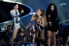 Yes, Nicki Minaj&#8217;s <em>VMA</em> Wardrobe Malfunction Was Staged