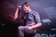 Serious Business: Geoff Rickly On The Rise Of United Nations, The Fall Of Thursday, And Working With The Former Members Of Lostprophets