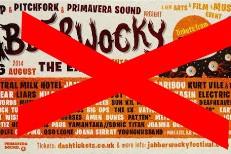 Jabberwocky Cancelled