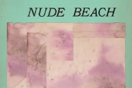"Nude Beach – ""For You"""