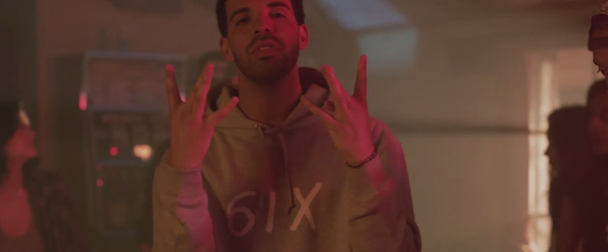 "PARTYNEXTDOOR - ""Recognize"" (Feat. Drake) Video"