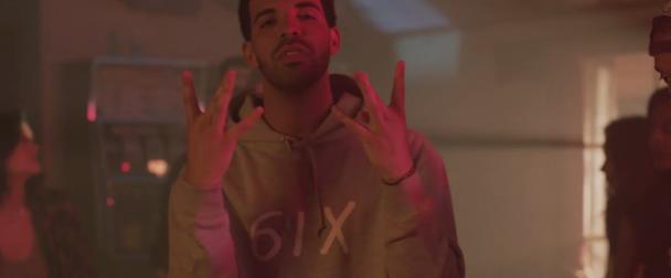 "PARTYNEXTDOOR – ""Recognize"" (Feat. Drake) Video"