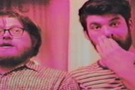 """Radiator Hospital – """"Bedtime Story"""" Video"""