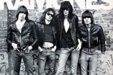 Martin Scorcese Attached To Ramones Biopic