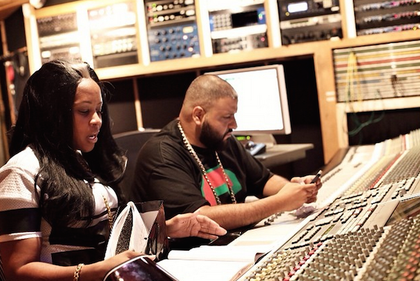 Remy Ma Released From Prison, Releases DJ Khaled Collab