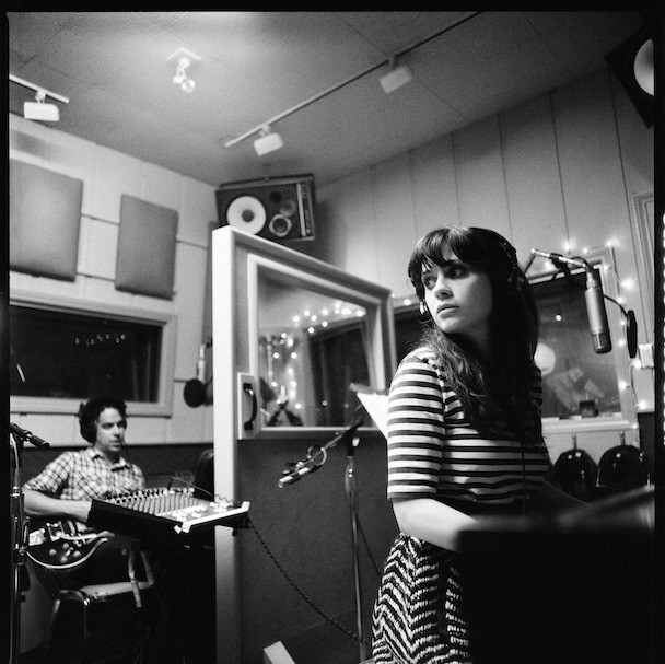Watch A Teaser For She & Him's New Album