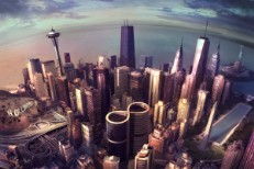 Foo Fighters <em>Sonic Highways</em> Album Details Revealed