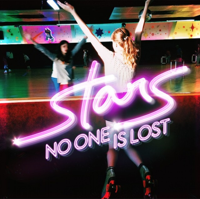 "Stars - ""From The Night"""