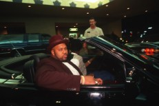 Suge Knight Was Shot At A Pre-VMA Party Again