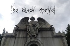 The Black Market: The Month In Metal - August 2014