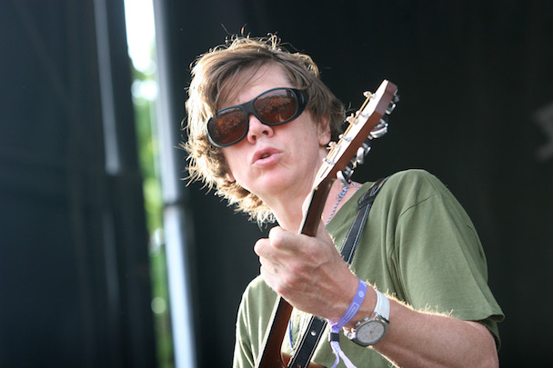 Thurston Moore Forms New Band With Steve Shelley, MBV's Debbie Googe