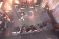 Watch Trash Talk Knock Down Event Photographer's Drone With A Beercan