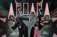 Stream AroarA <i>In The Pines</i> (Stereogum Premiere)