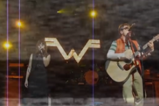 """Weezer Tease New Track """"Go Away,"""" Featuring Bethany Cosentino"""