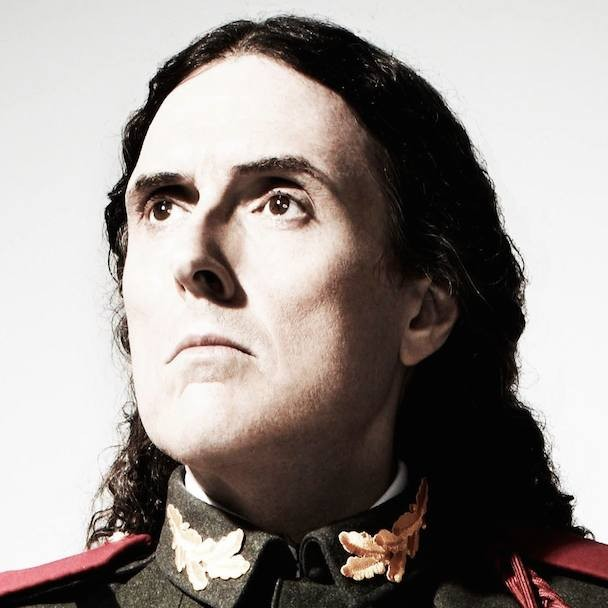 Weird Al To Perform At VMAs?