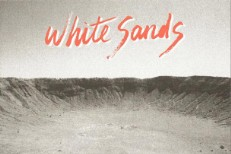 "White Sands - ""The Wait"" (Stereogum Premiere)"