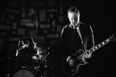 Photos: Interpol @ Metropolitan Museum Of Art, NYC 9/2/14