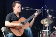 "Sun Kil Moon Calls Inattentive Hopscotch Crowd ""Fucking Hillbillies"""
