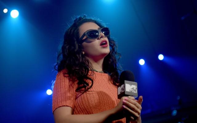 2014 MTV Video Music Awards - Press Day