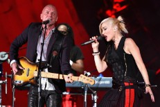 Watch Beyoncé Join Jay Z, Sting Join No Doubt At Global Citizen Festival