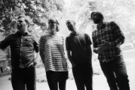 """Q&A: Allo Darlin's Elizabeth Morris On Their Great New Album, Her Move To Italy, And The Story Behind """"History Lessons"""" (Stereogum Premiere)"""